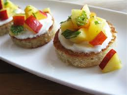 canapes fruit fruit salad canapes delish canapes salad and