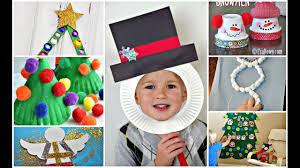 keep the kids entertained christmas u0026 holiday craft ideas for