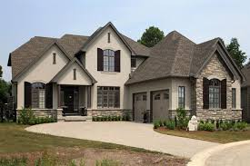 rock stucco exterior home bridlewood homes i u0027m so in love with