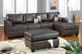 White Leather Sofa Living Room Living Room Brown Leather Furniture Decorating Ideas Precious Home