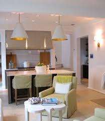 southern kitchen design design sanctuary eye candy goodman hanging lamp