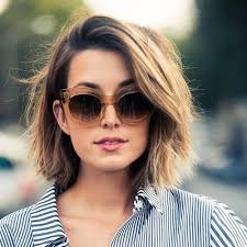low maintenance awesome haircuts 50 alluring short haircuts for thick hair hair motive hair motive