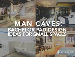 Man Cave Ideas For Small Spaces - man caves 8 bachelor pad design ideas for small spaces man cave