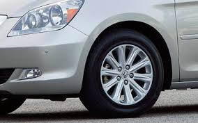 2006 honda odyssey tires tires q a how to choose the right tire for a honda odyssey