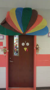 classroom door ideas for thanksgiving 33 best bulletin boards doors images on pinterest classroom door