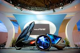 toyota canada toyota unveils powerful vision for the future of mobility with the