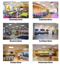 party rooms chicago community recreation center room rentals schaumburg park district