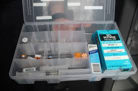 temperature controlled medication cabinet to check heat ambulances add climate controlled drug boxes