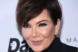 what is kris jenner hair color kris jenner hair color in kitchen hair color hair
