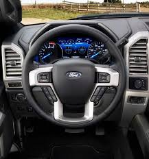 Ford F250 Platinum Interior 2017 Ford Super Duty Truck Built Ford Tough Ford Com