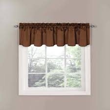 wondrous window valance curtain 143 bathroom window curtains with attached valance jpg