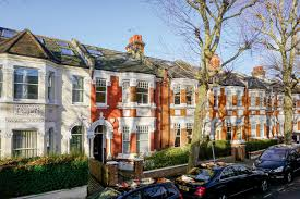 Alphabet City Estate Letting Agents 5 Bedroom House For Sale In Niton Sw6 Lawson Rutter