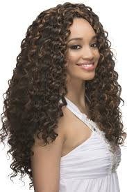 latch hook hair pictures latch hook loose spiral curl 19 vivica fox hair collection