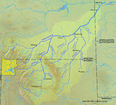 Map Of Yellowstone National Park Oldest National Park Yellowstone