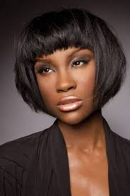 black women short bob haircuts hairstyles ideas