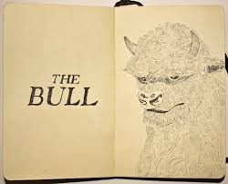 where the wild things are moleskine sketches on behance