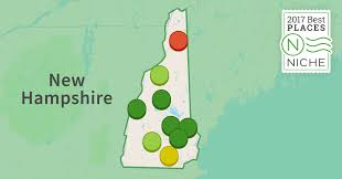 most affordable places to rent 2017 best places to live in new hampshire niche