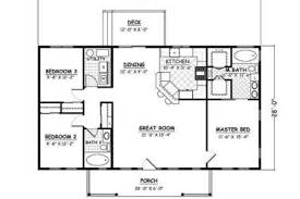 10 24x30 floor plans additions in law addition plans in law