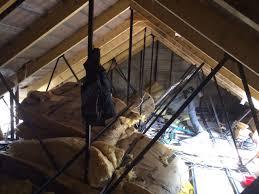 chambre sous les combles aménagement sous comble pour cette maison de beauvais 60 oise