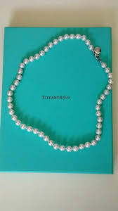 pearls necklace tiffany images Tiffany co akoya pearls essential necklace tradesy jpg