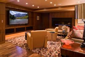 simple elegant and affordable home cinema room ideas how to make