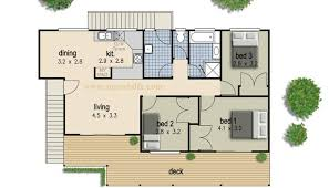 simple 3 bedroom house plans simple 2 bedroom house plan nurseresume org