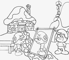 smurf coloring pages lets coloring book smurfs coloring books for teenagers smurf free