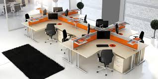 Open Plan Office Desks Google Search Lifeline Shop Layouts - Open office furniture