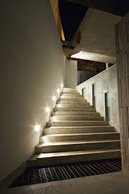 led indoor stair lighting fixtures latest door u0026 stair design