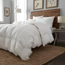 Hungarian Goose Down Duvet All Season Size King Hungarian White Goose Down Down Comforters Shop The