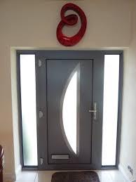 Modern Door Design Front Doors Splendid Front Doors Aluminium Aluminium Entrance