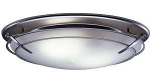 contemporary table design kitchen exhaust fan with light flush