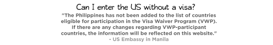 infographic how to apply for a us visa news gma news online
