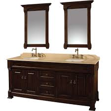 72 andover 72 cherry bathroom vanity bathroom vanities