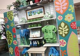 first look merchandise for the 2013 epcot international flower
