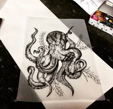 Seeking Octopus Seeking Apprenticeship Already Had Some Experience