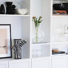 Interior Inspiration 35 Ways To Style Your Ikea Billy Bookcase Interior Inspiration