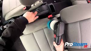 How To Clean Car Upholstery With Vinegar Car Seat How To Clean Interior Car Seats How To Clean The