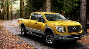2015 luxury trucks toyota nissan take another swipe at pickup trucks nissan 2016