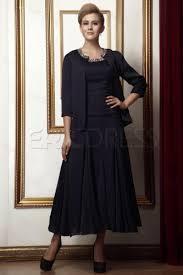 tea length mother of the bride dresses with jackets bestdresstip com