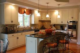 kitchen cabinets without crown molding a soffit like ours kitchen recycle pinterest kitchen soffit