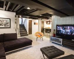 cool basements 45 amazing luxury finished basement ideas home remodeling