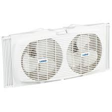electrically reversible twin window fan decor lasko box fan 3733 lasko fans