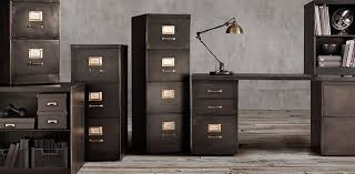 Restoration Hardware Office Desk Office Collections Rh
