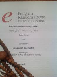 penguin random house to publish u0027the buddha in me the buddha in