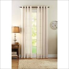 36 Inch Kitchen Curtains by Kitchen Black And White Striped Curtains Walmart 45 Inch