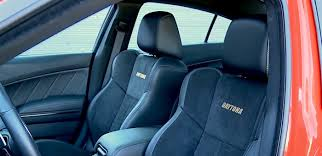2010 Dodge Charger Interior Feature Spotlight The 2017 Dodge Charger Daytona U0027s Interior