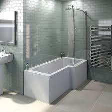 Shower Screens For Bath 28 L Shaped Shower Screens Over Bath L Shaped Shower Bath
