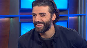 Nathan Ex Machina by Pop Latino Oscar Isaac Gives Hispanics A Presence In U0027star Wars