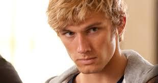 blonde male celebrities showbiznest teen actor alex pettyfer is number four